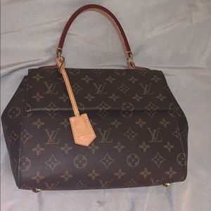 Cluny bb Louis Vuitton